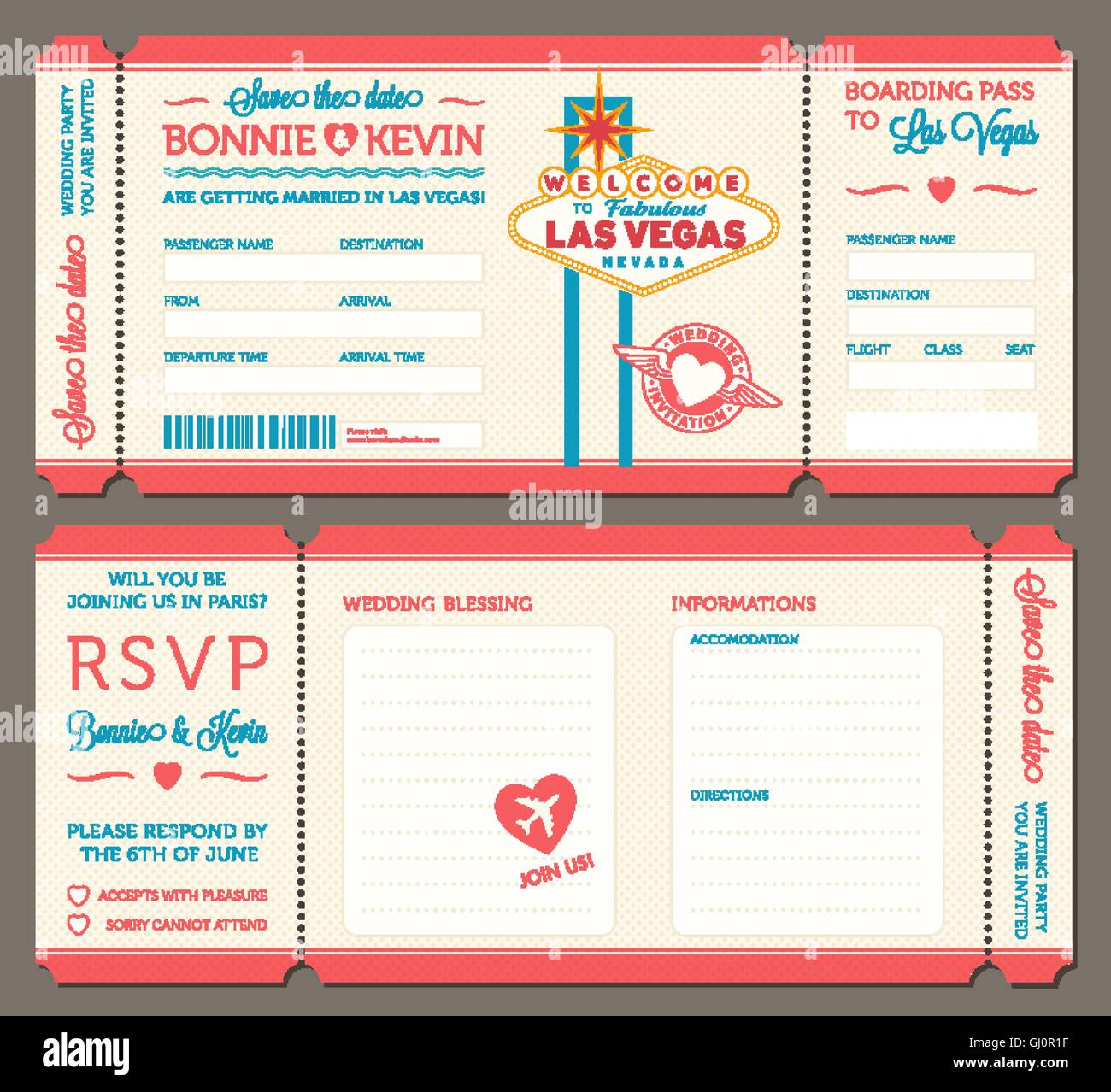 Wedding Vector Vectors Stock Photos & Wedding Vector Vectors Stock ...