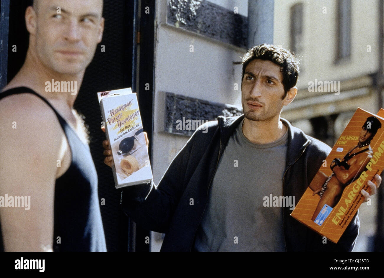 Fares fares stock photos fares fares stock images page 3 alamy kinostart am 20 september 2001 jalla jalla wer zu spt kommt roro ccuart Choice Image