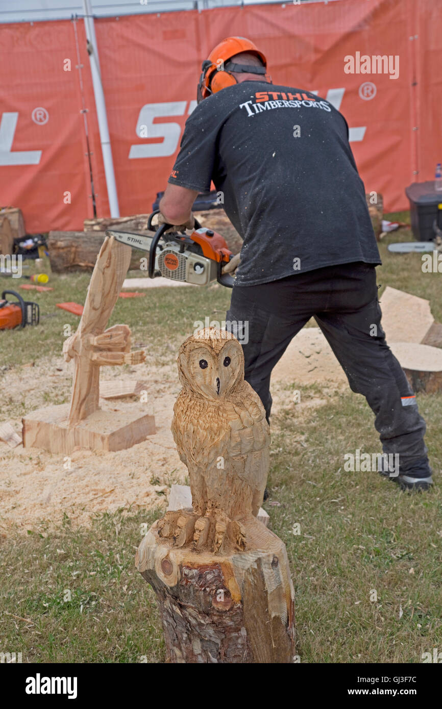 Chainsaw artist stock photos chainsaw artist stock images alamy