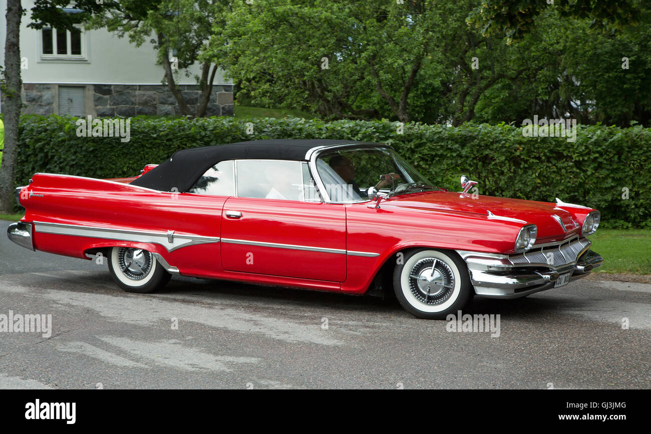 Dodge Phoenix High Resolution Stock Photography And Images Alamy
