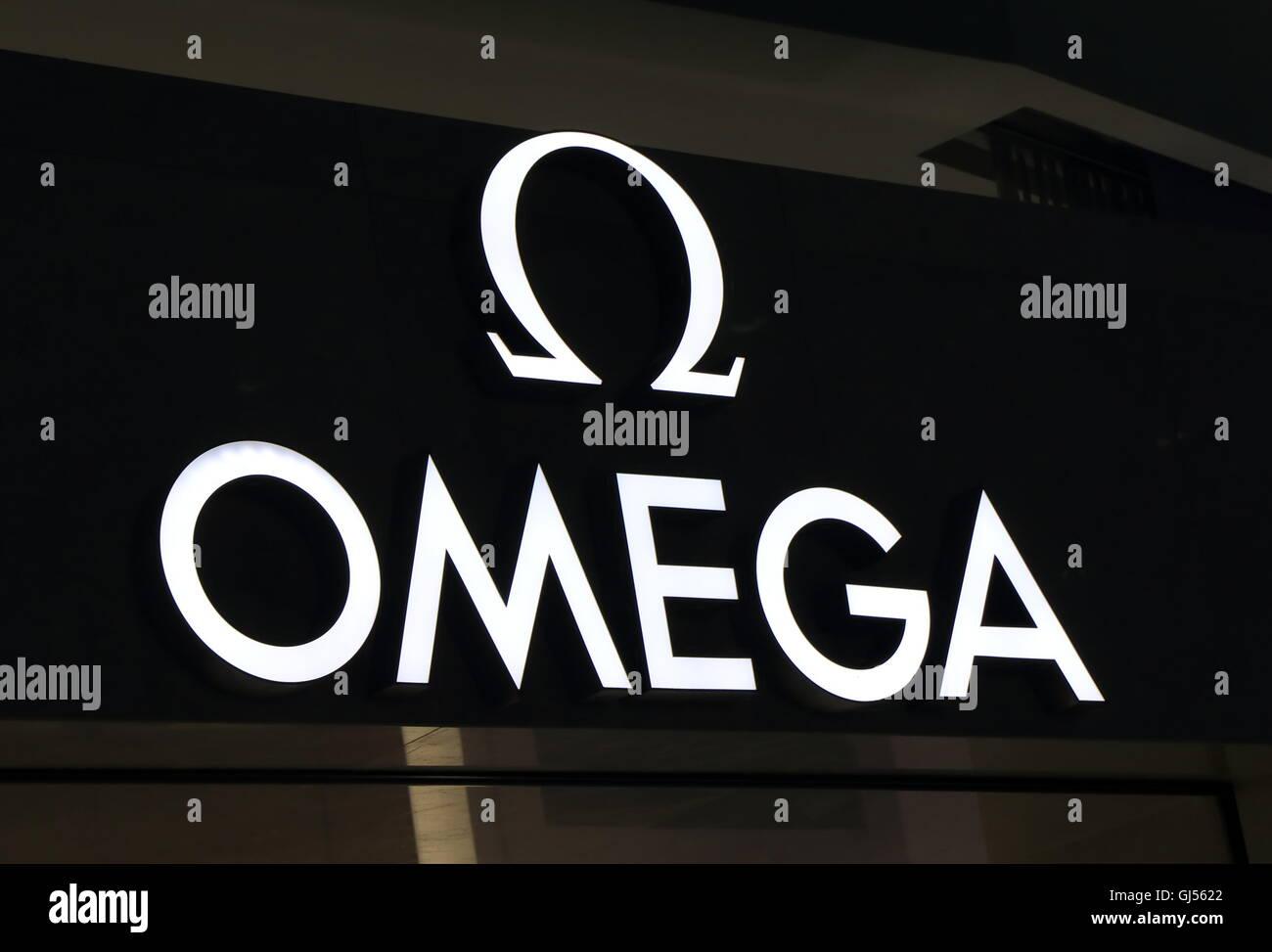 omega watch logo swiss luxury watchmaker based in bienne