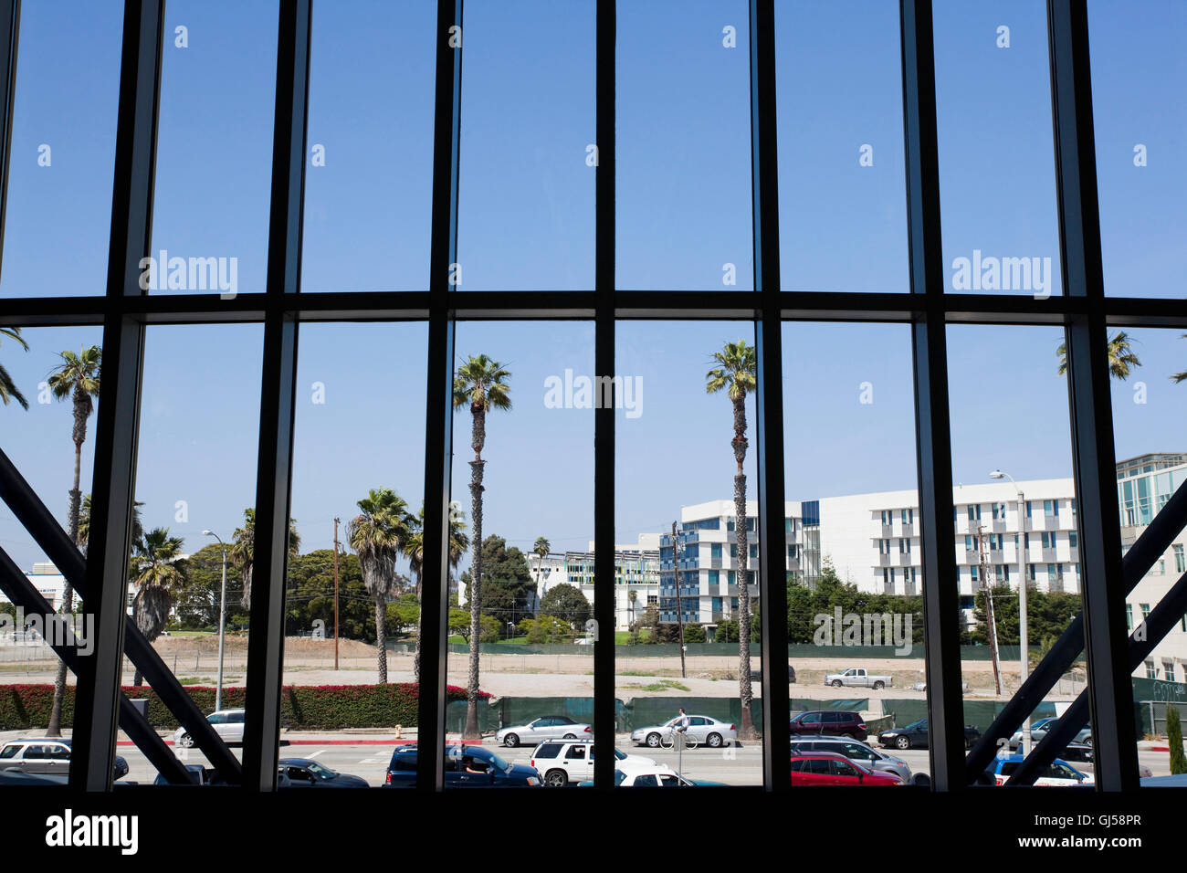 Los Angeles - Stock Image