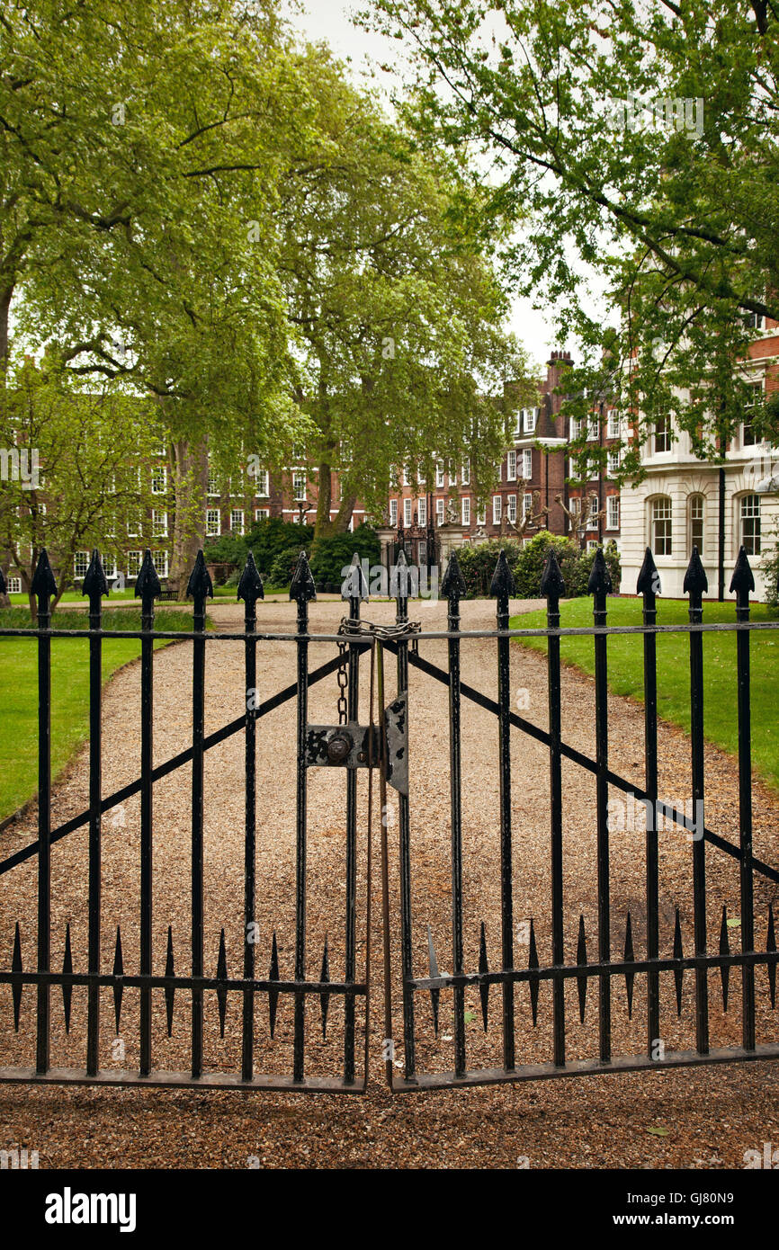 Inns of court, law, tradition, lawyer, - Stock Image