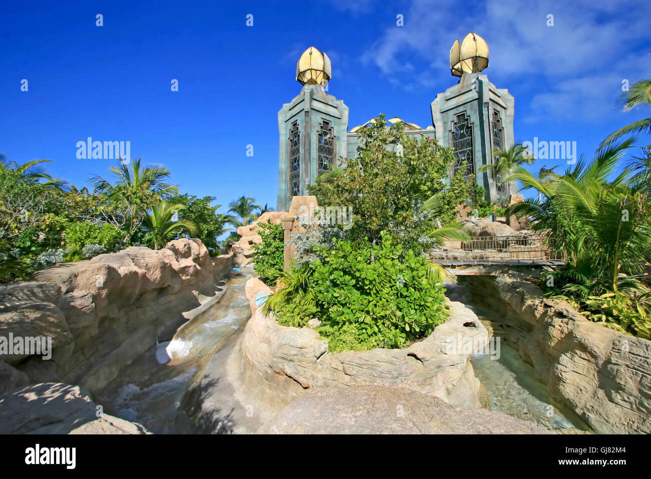 Aquaventure Water Park High Resolution Stock Photography And Images Alamy