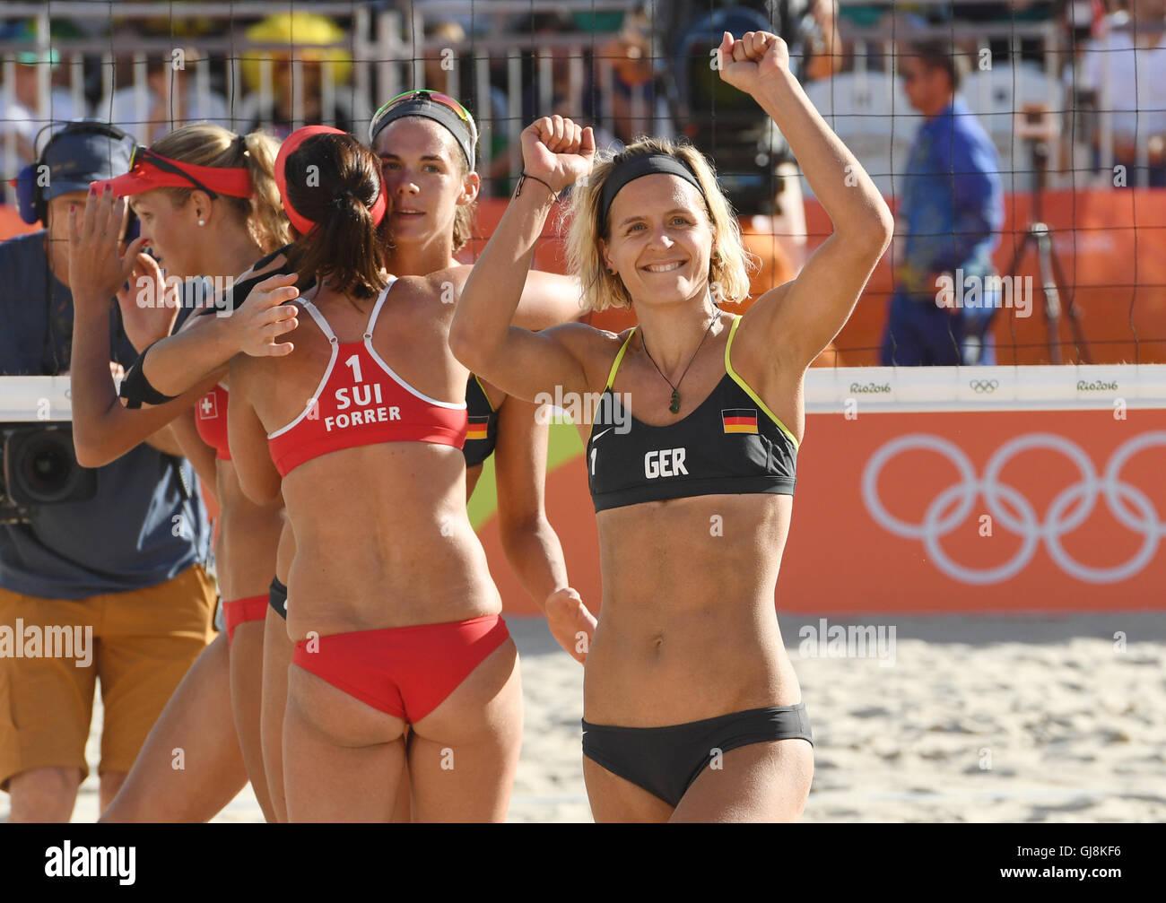 Weltrangliste Beachvolleyball Damen