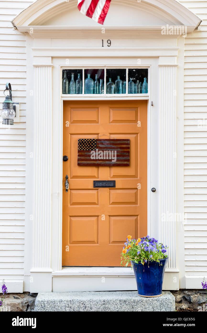 Cream Door Stock Photos & Cream Door Stock Images - Alamy