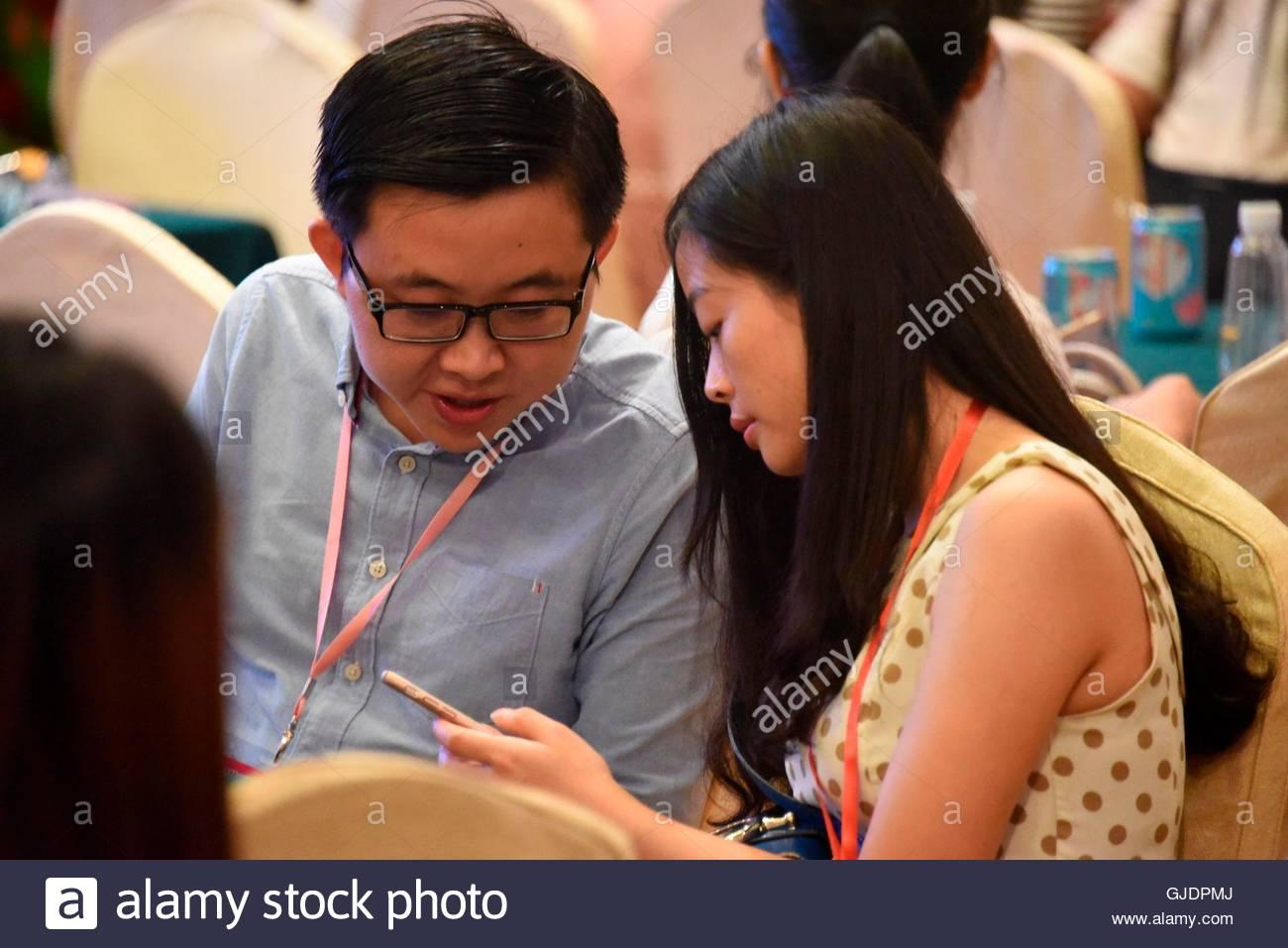 Shenzhen dating plaatsen