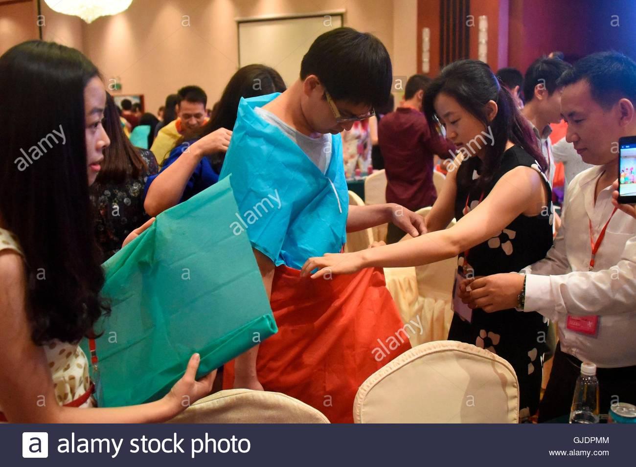 Shenzhen dating plaatsen het runnen van een speed dating evenement