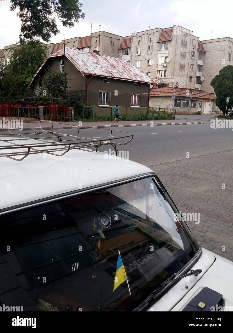 Spare parts and accessories for cars in Lviv region: a selection of sites