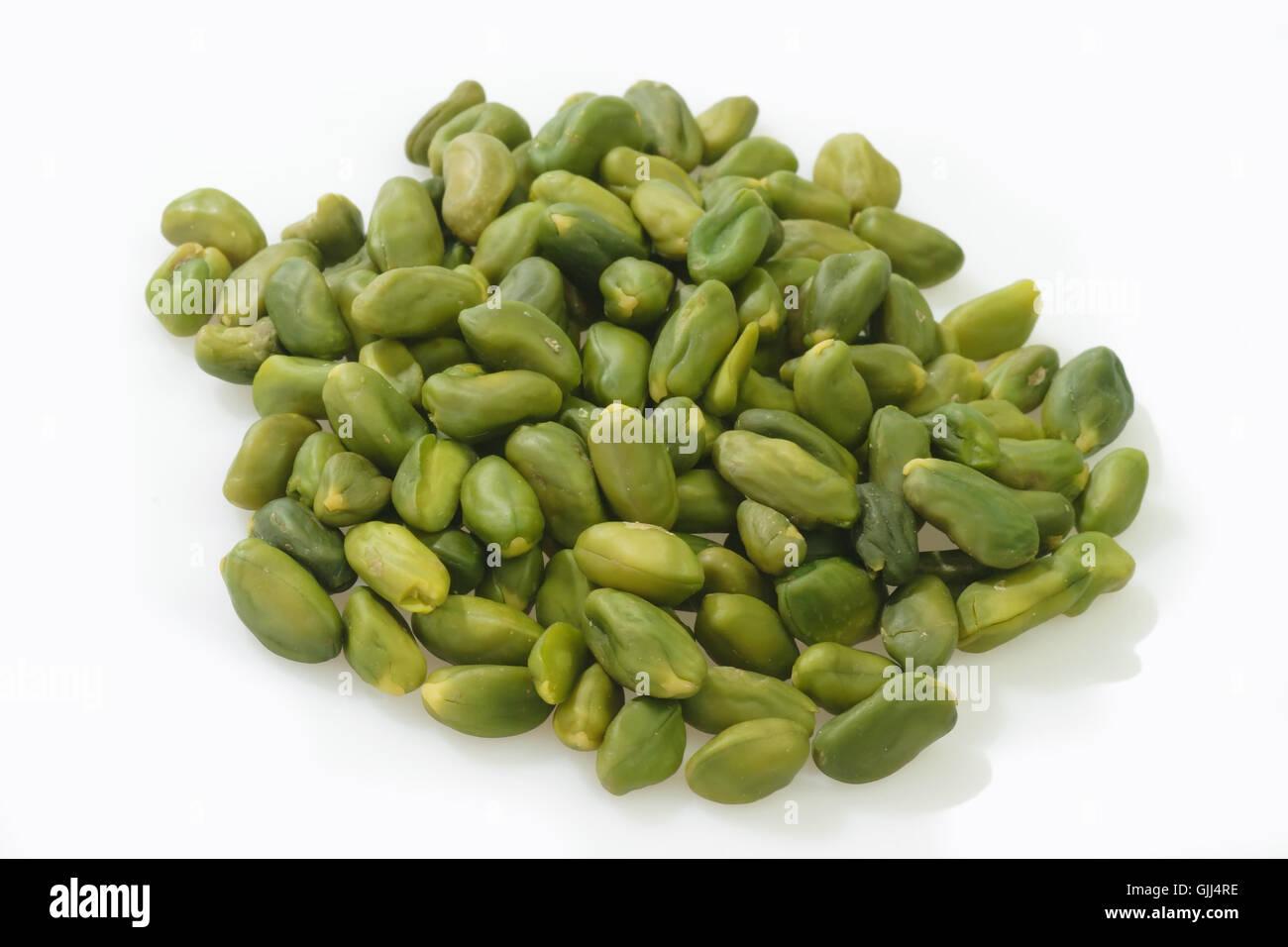 pistachios food aliment Stock Photo