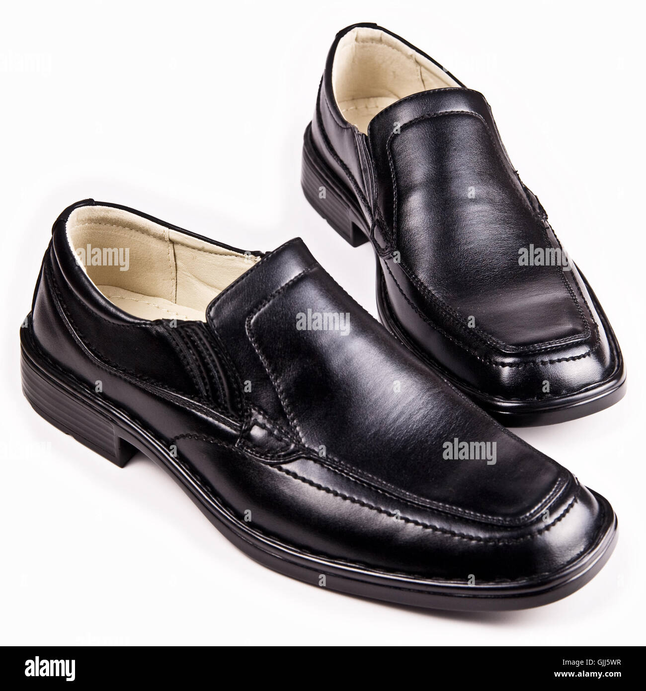 masters shoes noble - Stock Image