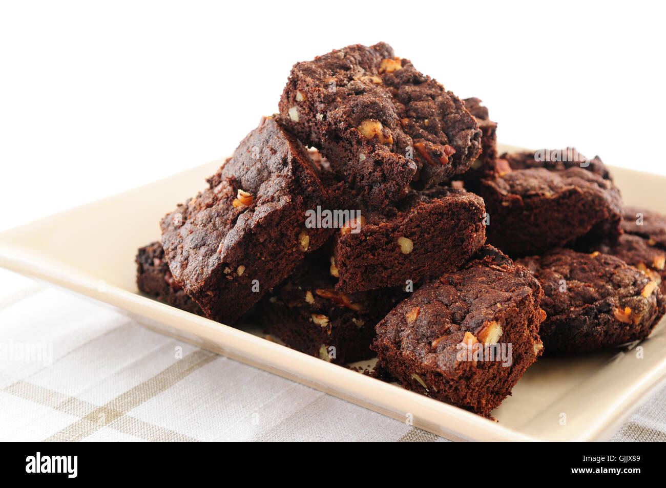 food aliment sweets - Stock Image