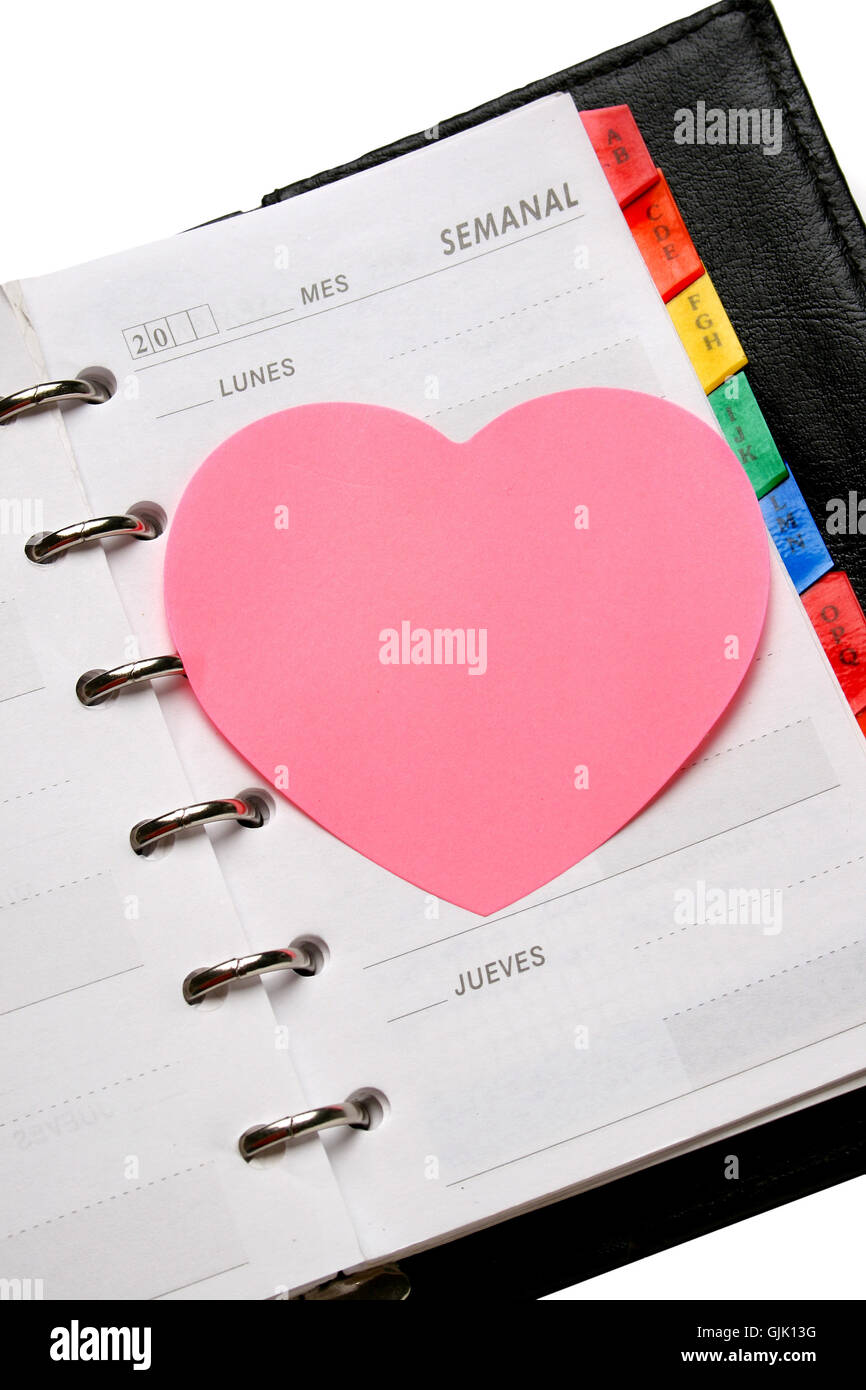 note memo message stock image - Valentine039s Day Greeting Cards