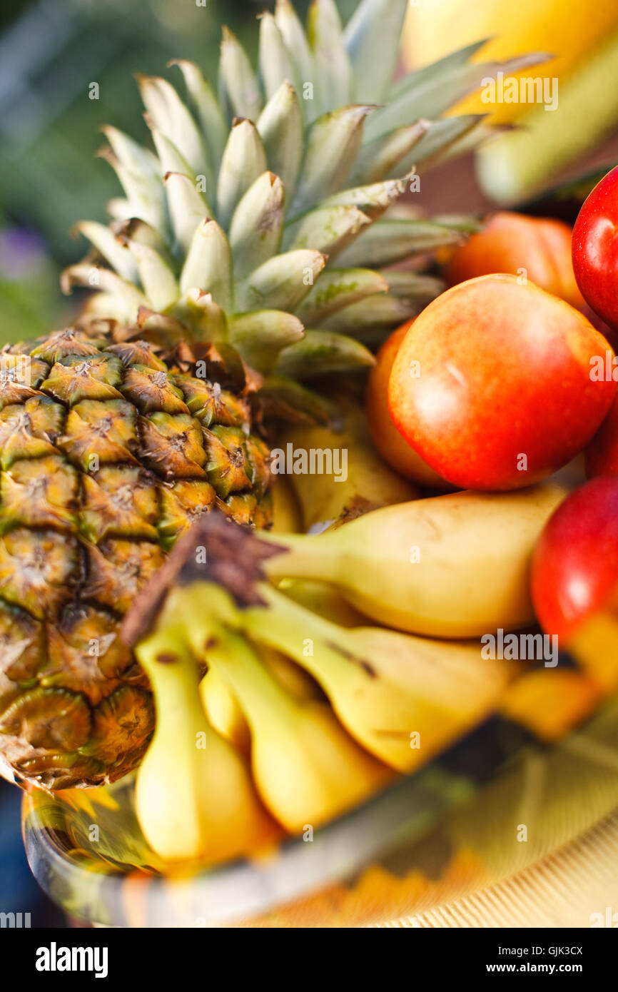 Fruchtschale Stock Photos Fruchtschale Stock Images Alamy