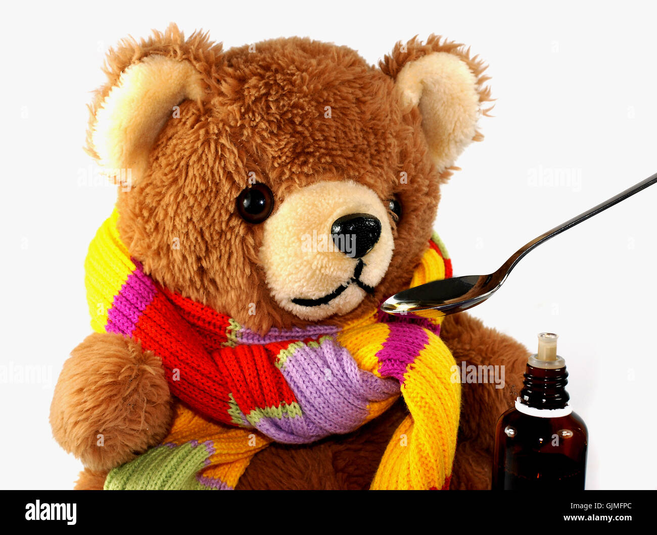Cold catarrh teddy stock photo 114777444 alamy cold catarrh teddy altavistaventures Images