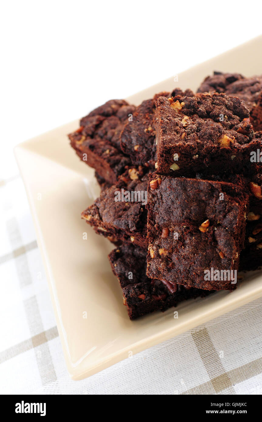 food aliment sweet - Stock Image
