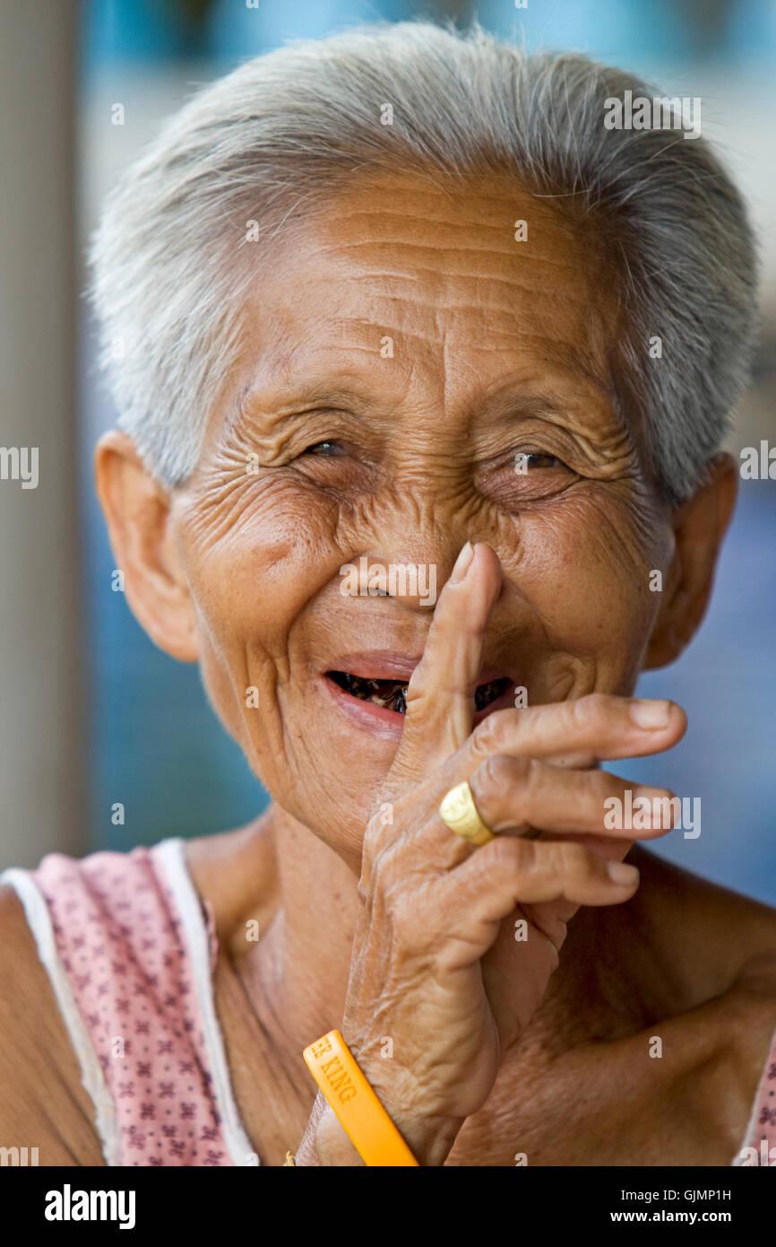 Granny russian amateur