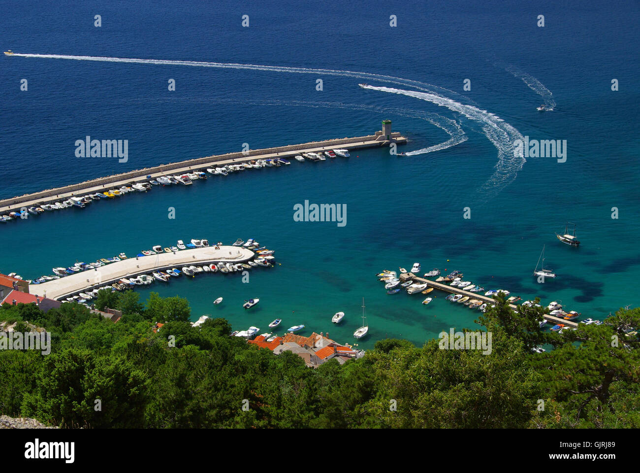 baska 11 - Stock Image
