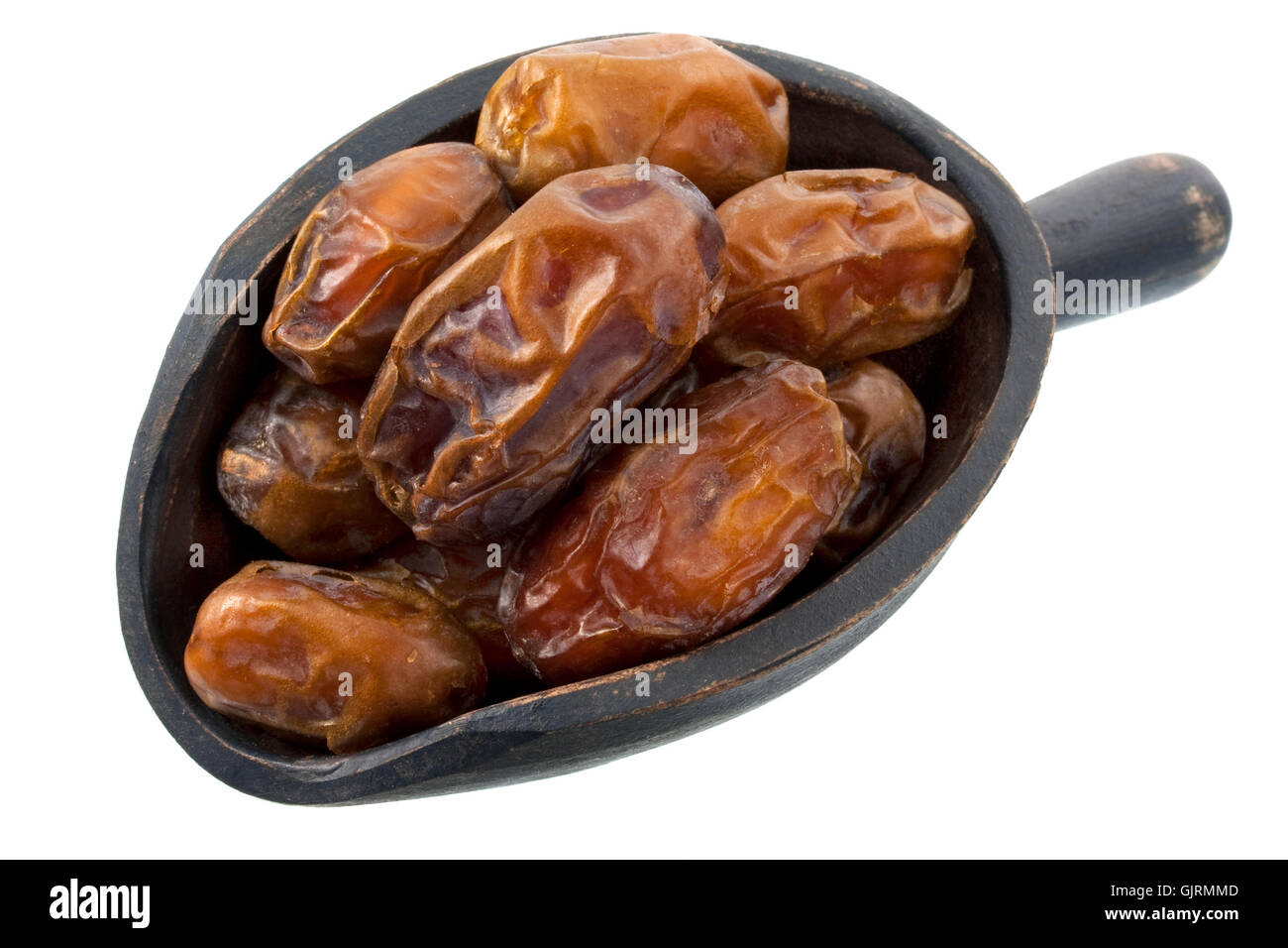 date time time indication - Stock Image