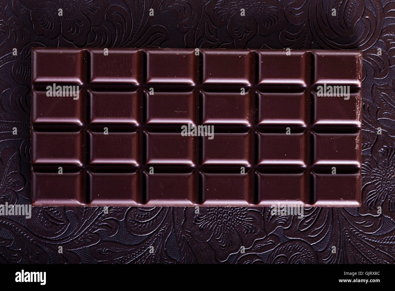 sweetness tablet table - Stock Image