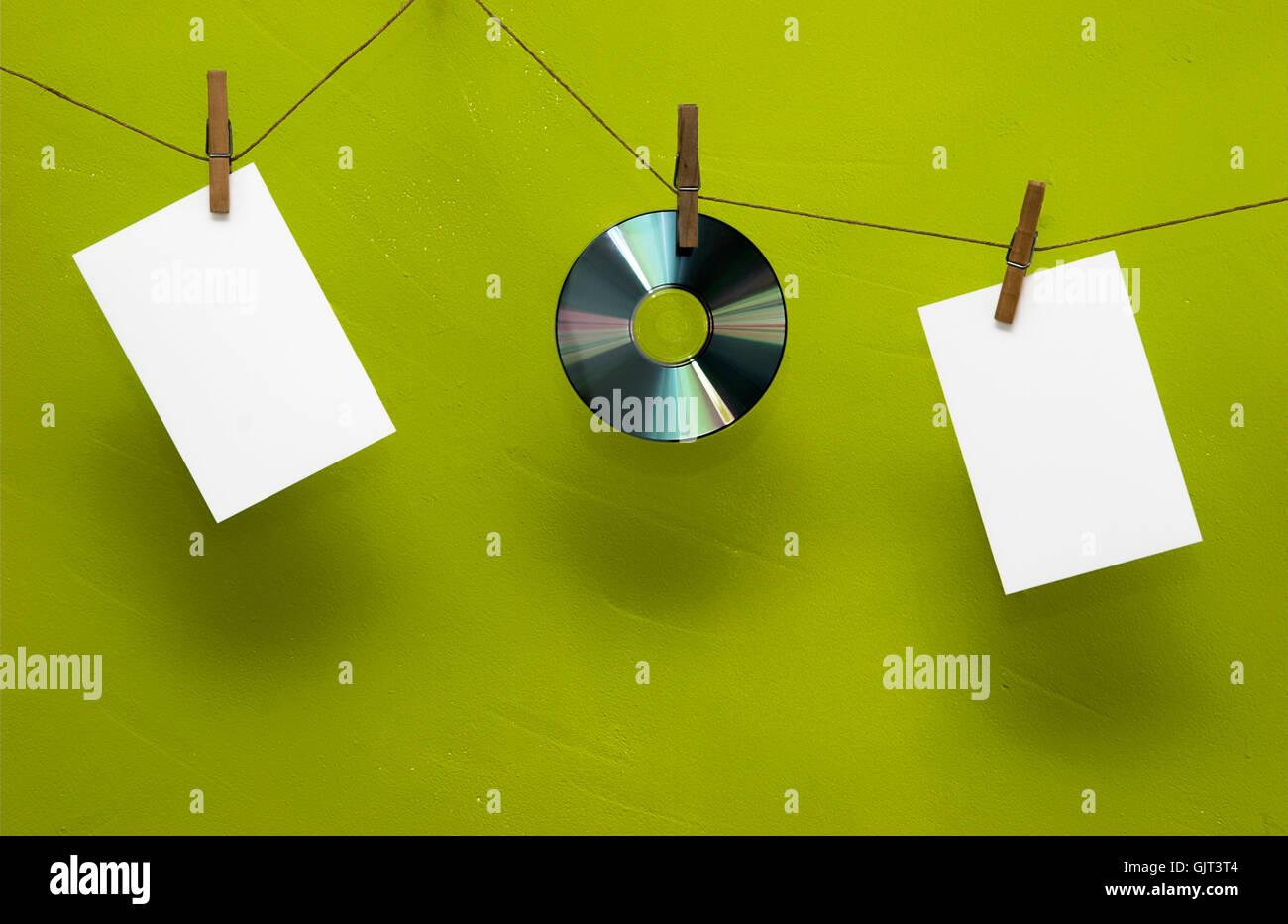 wall photography photo - Stock Image