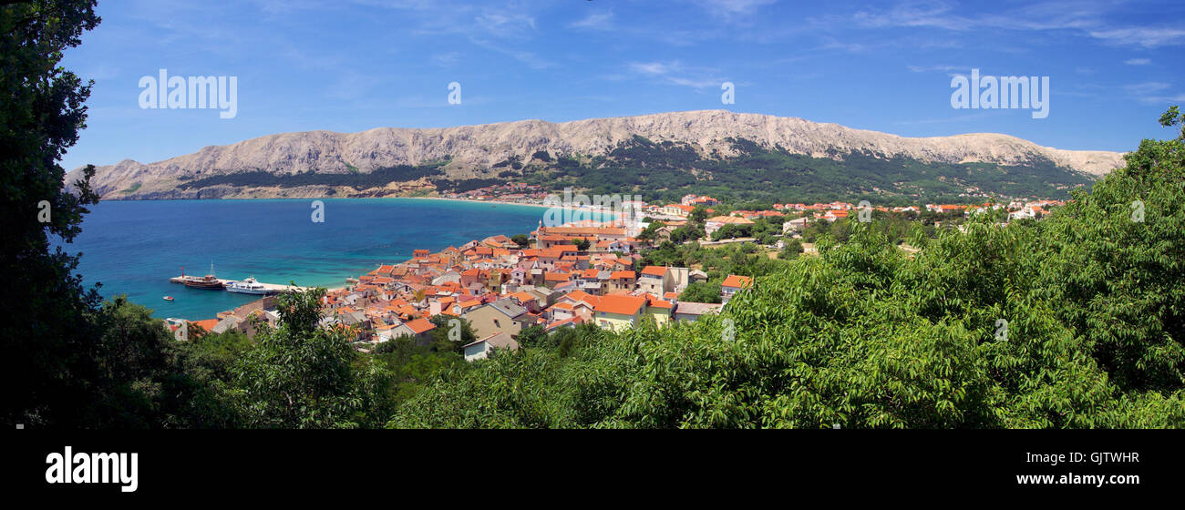 baska 18 - Stock Image