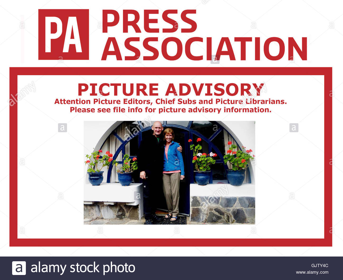 PICTURE ADVISORY - PLEASE NOTE WE HAVE BEEN ADVISED BY LANCASHIRE POLICE THAT THE FAMILY OF SADIE HARTLEY HAVE REQUESTED - Stock Image