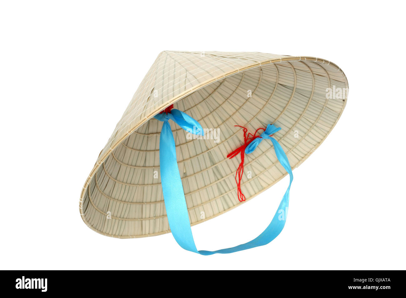 Vietnamese Hat - Stock Image