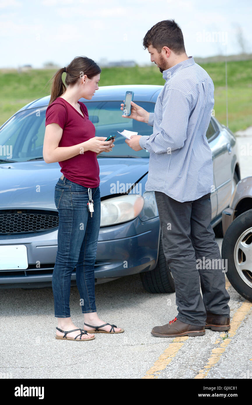 Car Accident Stock Photos & Car Accident Stock Images - Alamy