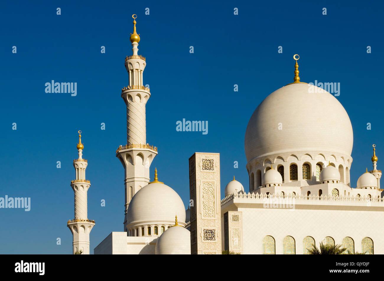 religion islam mosque - Stock Image