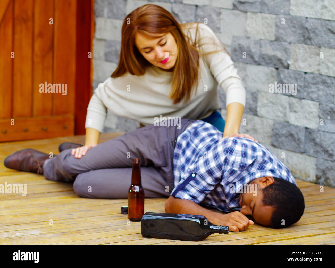 Opinion. Drunk girl pass out amusing piece