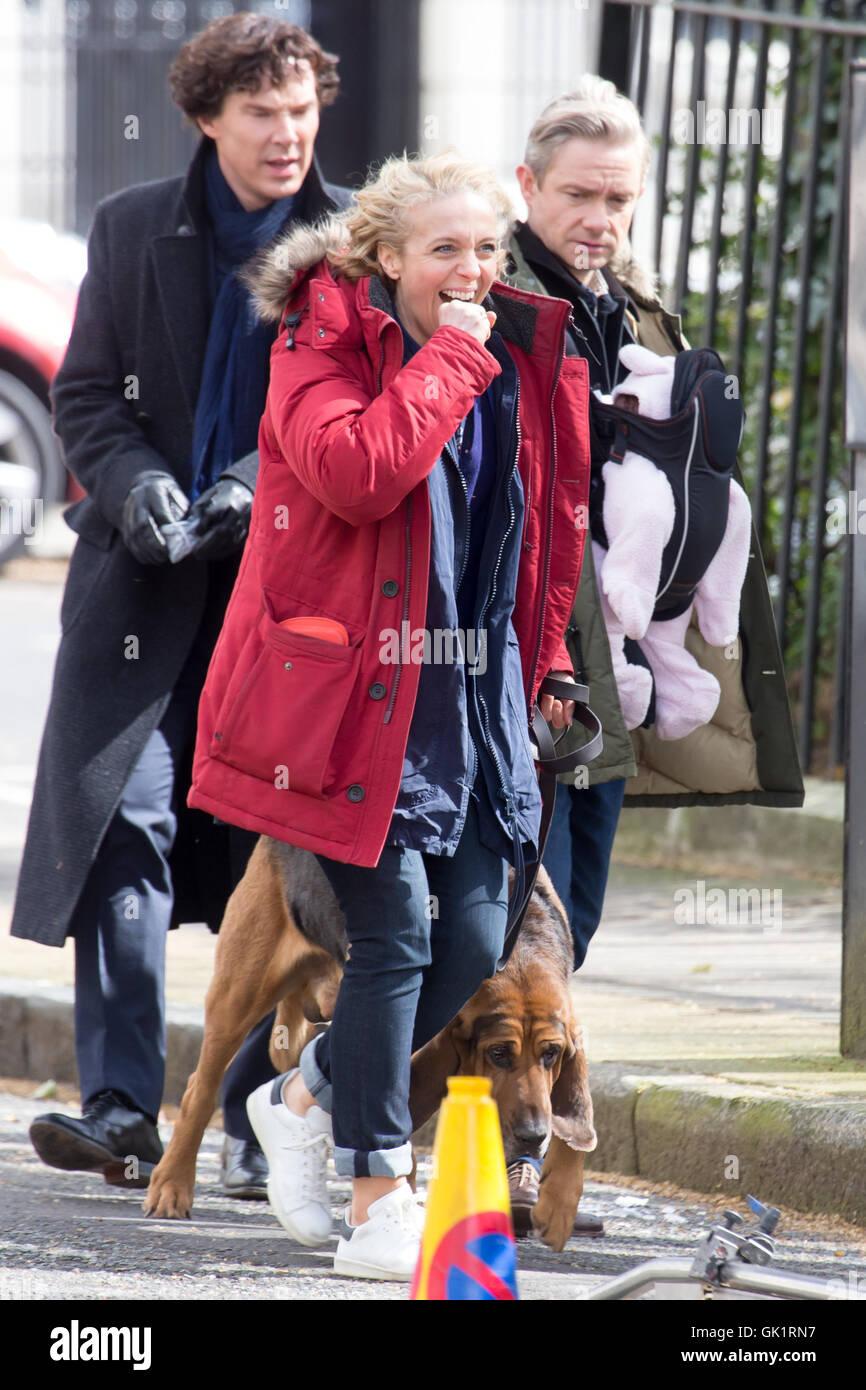 Benedict Cumberbatch, ...
