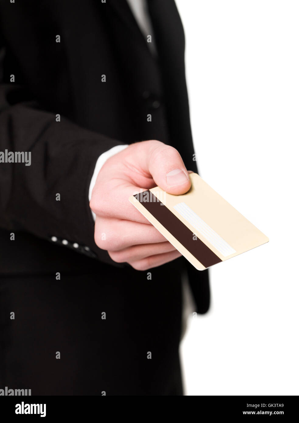 pay rich wealthy - Stock Image