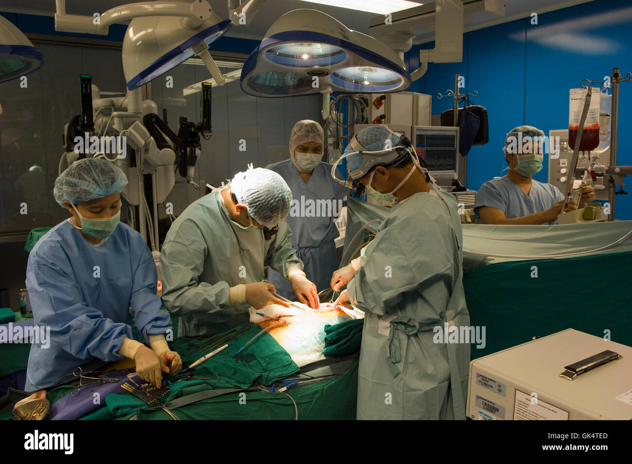 Clothing Outfit Surgical Stock Photos & Clothing Outfit