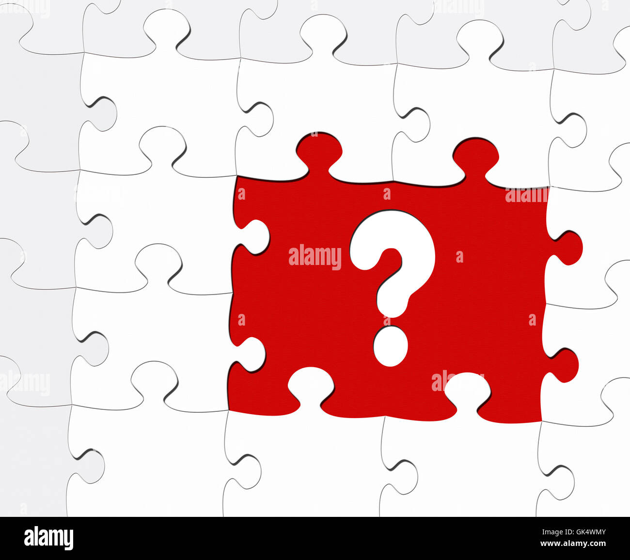 question - question mark - faq - Stock Image