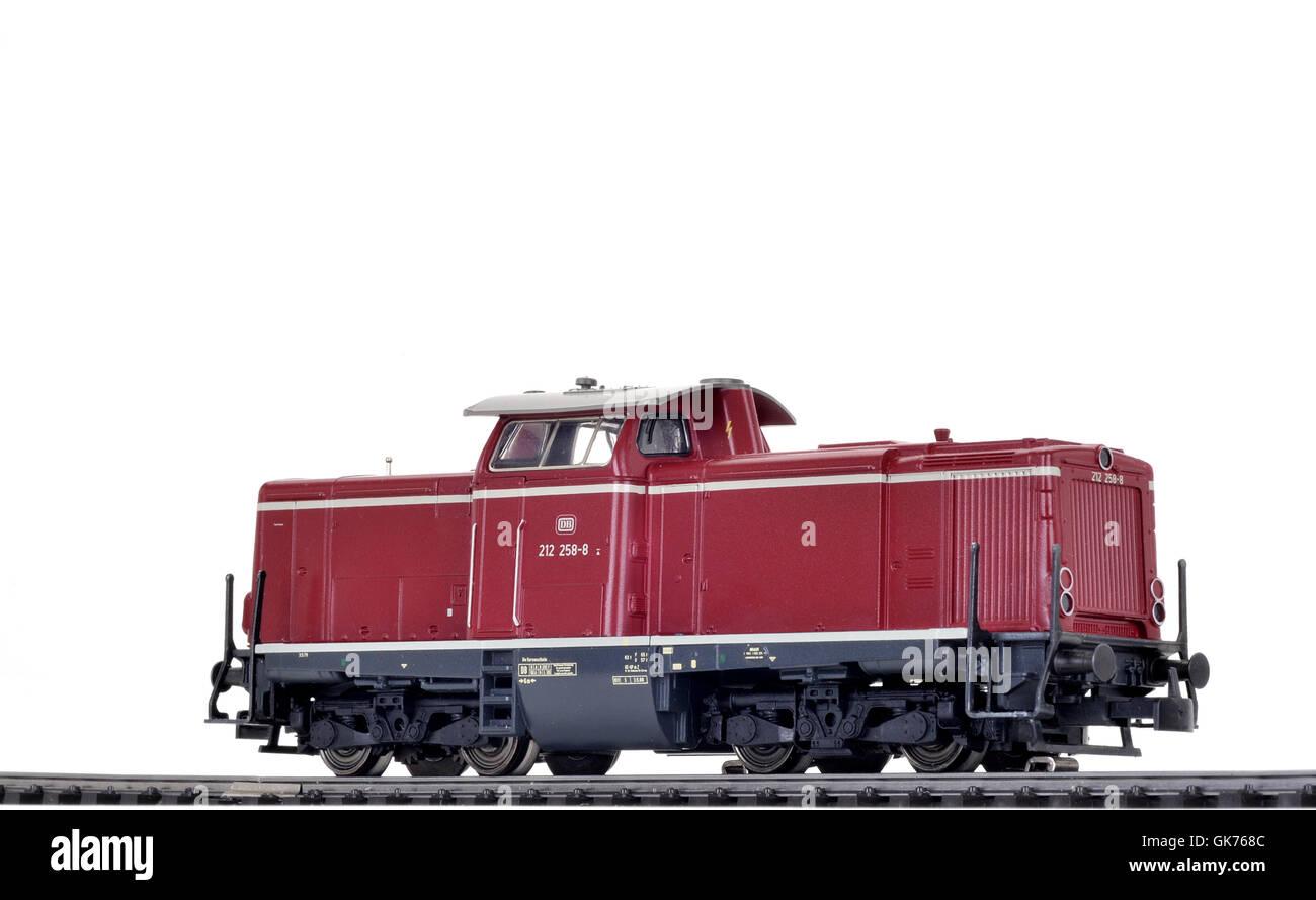 diesel (model) Stock Photo