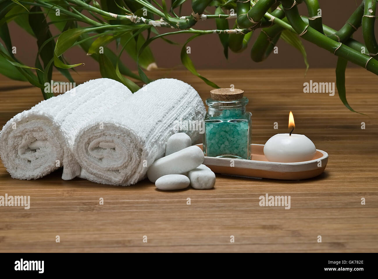 beautiful beauteously nice - Stock Image