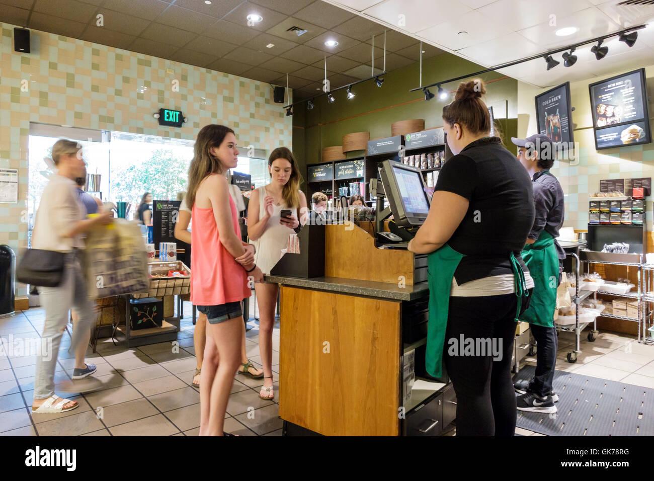 Naples Florida Coastland Center Shopping Mall Shopping Center Stock