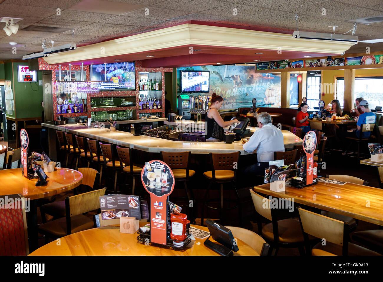 Bradenton Florida Applebee S Neighborhood Grill And Bar