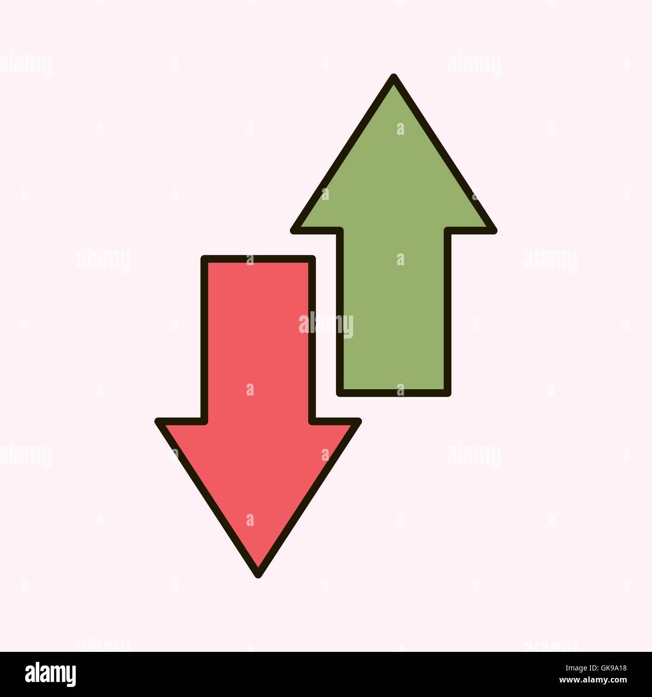 Increase Decrease Stock Photos & Increase Decrease Stock