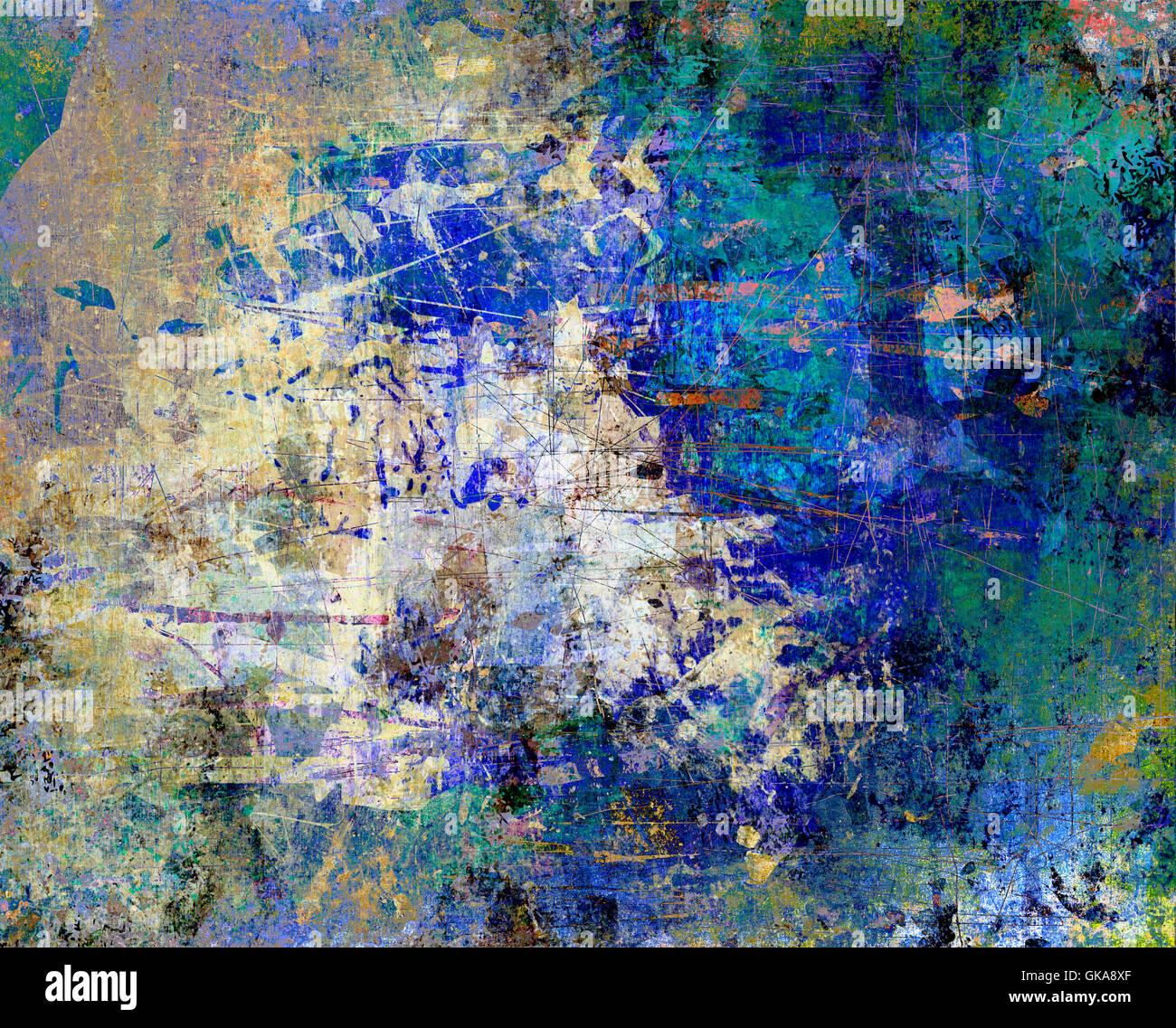 painting textures retro Stock Photo 115167207 Alamy
