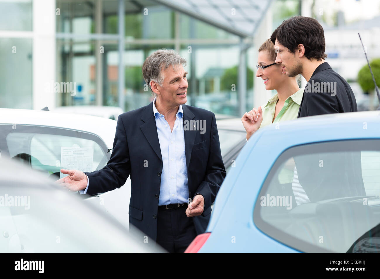 Car Dealers North Wales Area Uk