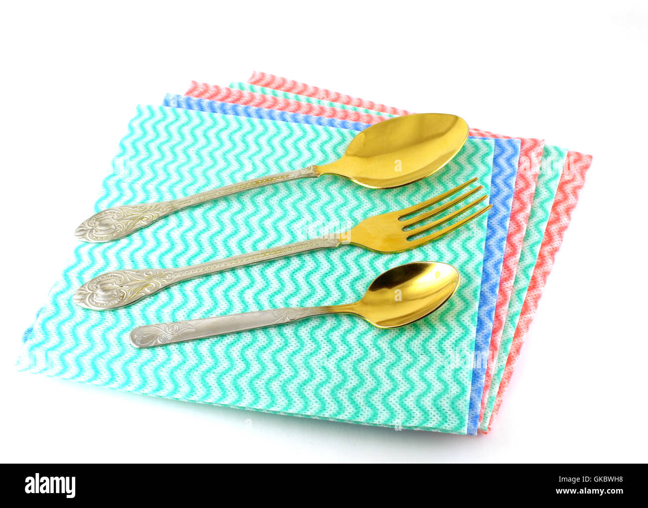 dusting tools. Tools Kitchen Cuisine - Stock Image Dusting