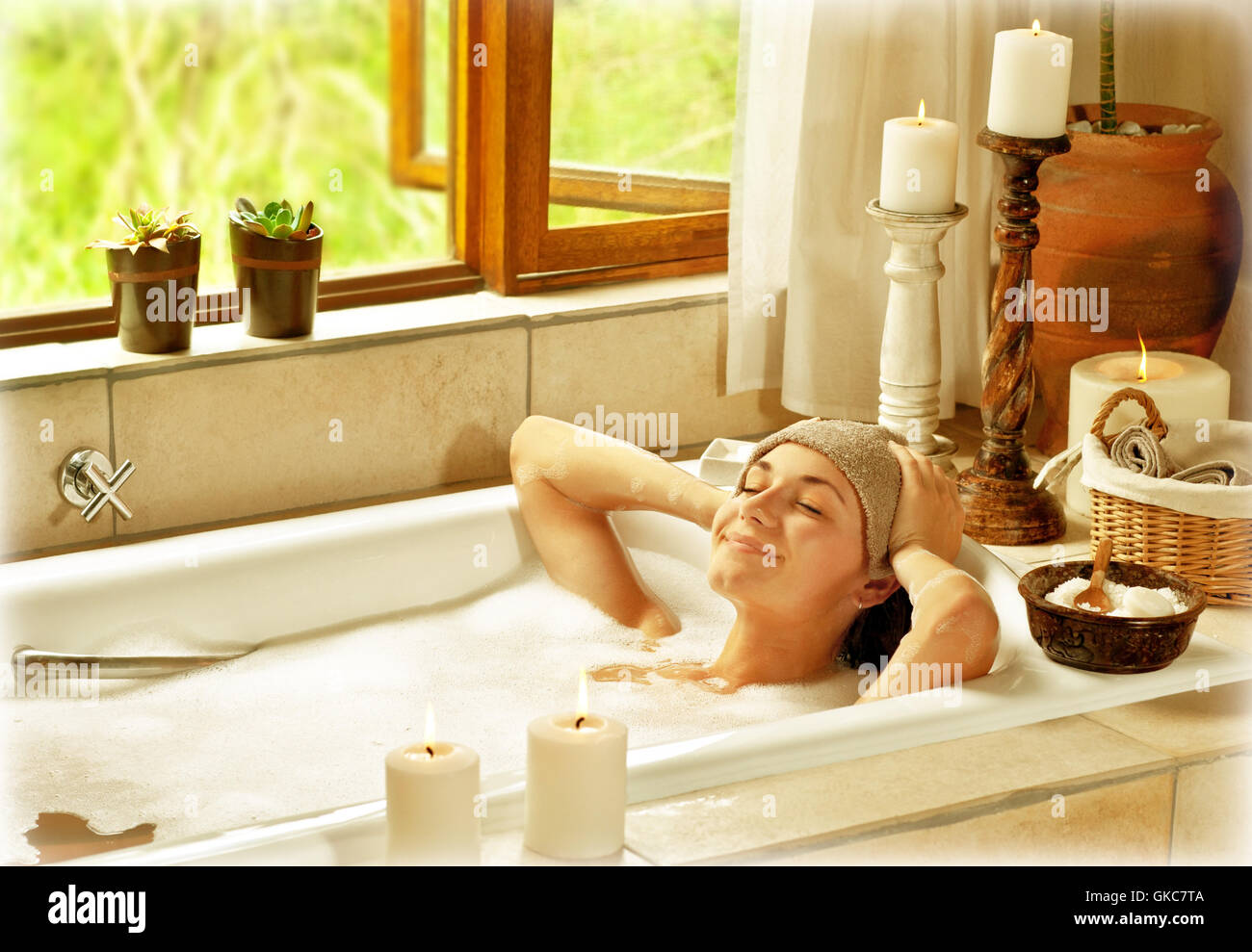 How to Relax With a Hot Bath forecasting