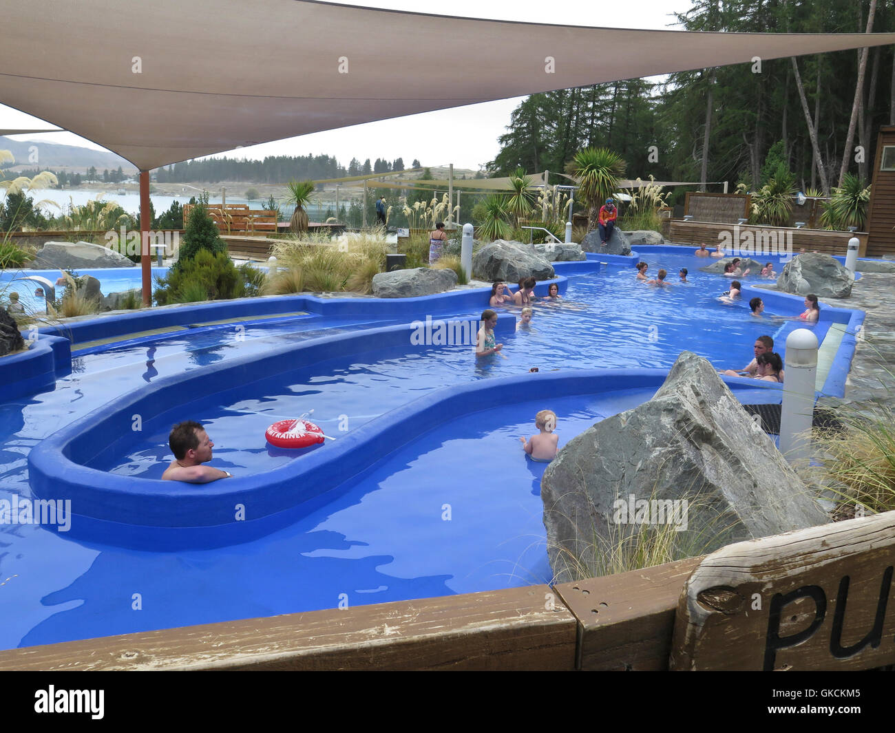 Alps Pools West Island