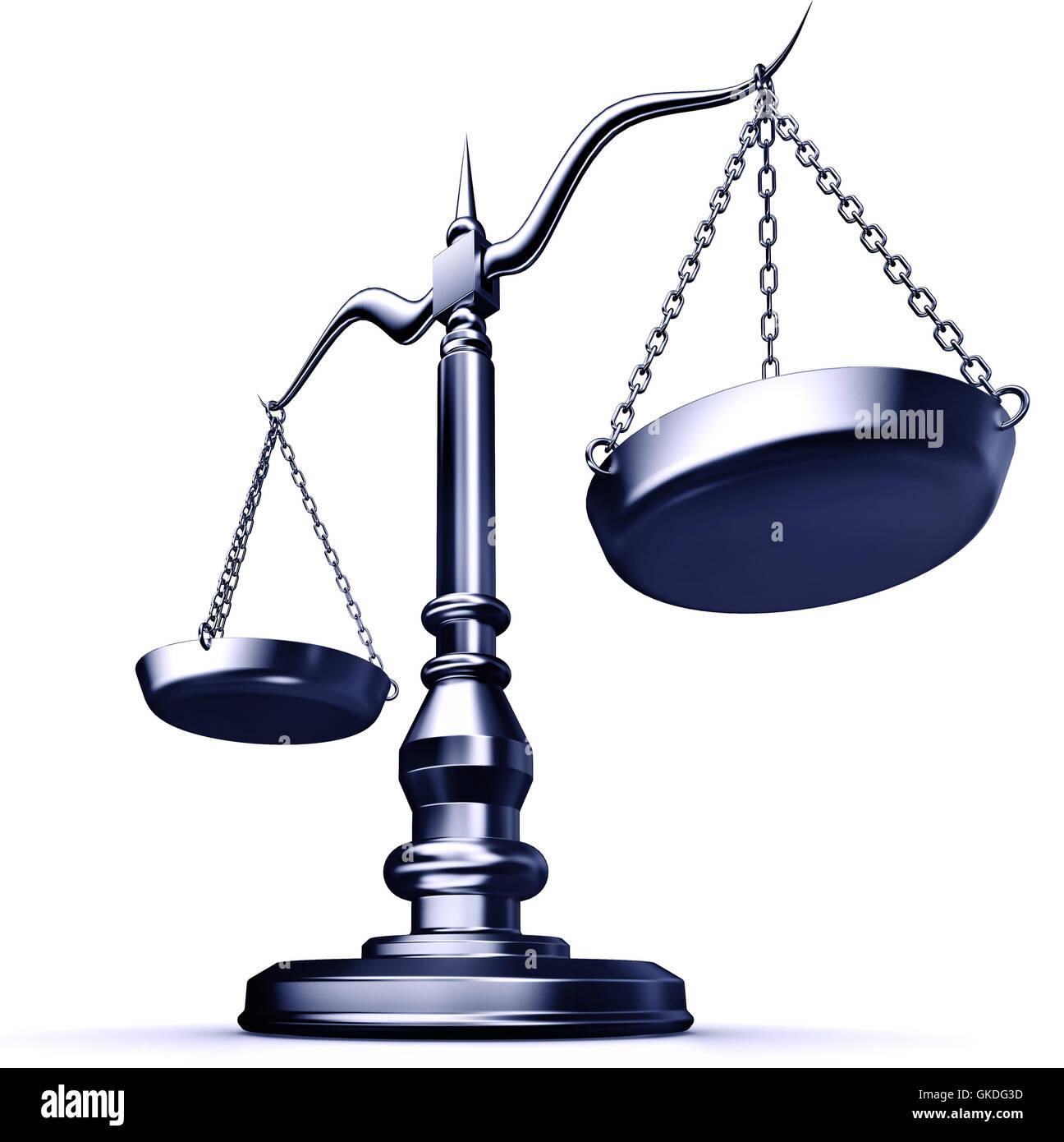 law - Stock Image