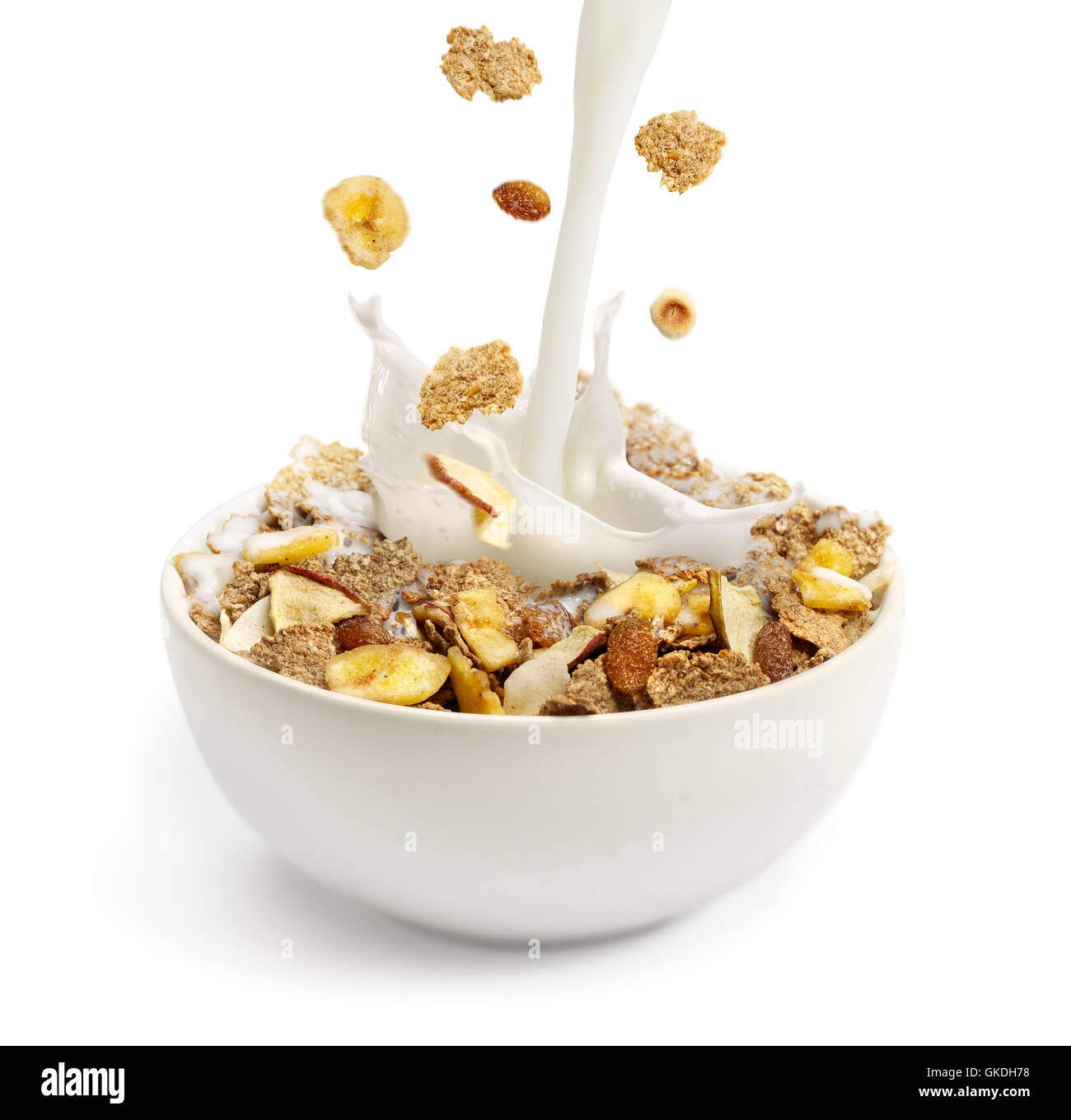 food aliment cereal Stock Photo