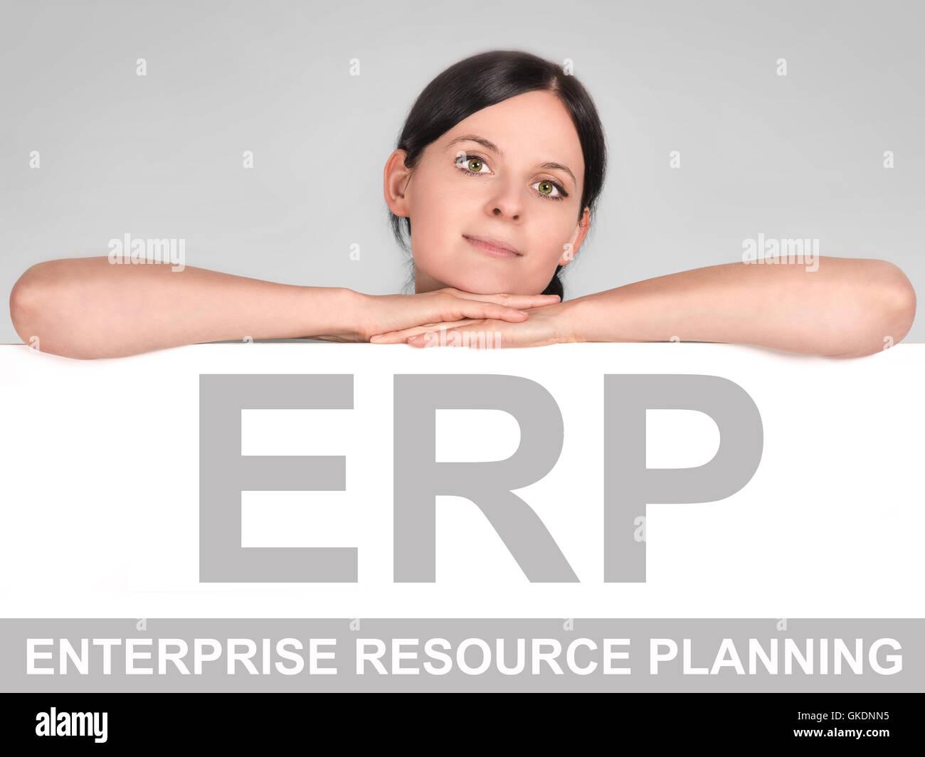 management integration control - Stock Image