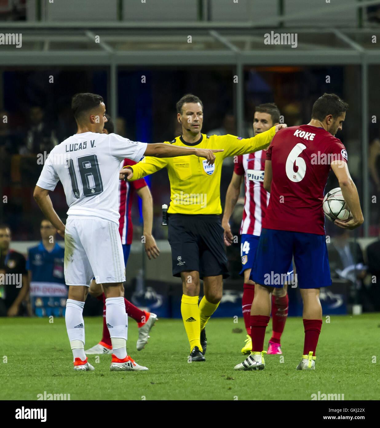 real madrid vs athletico