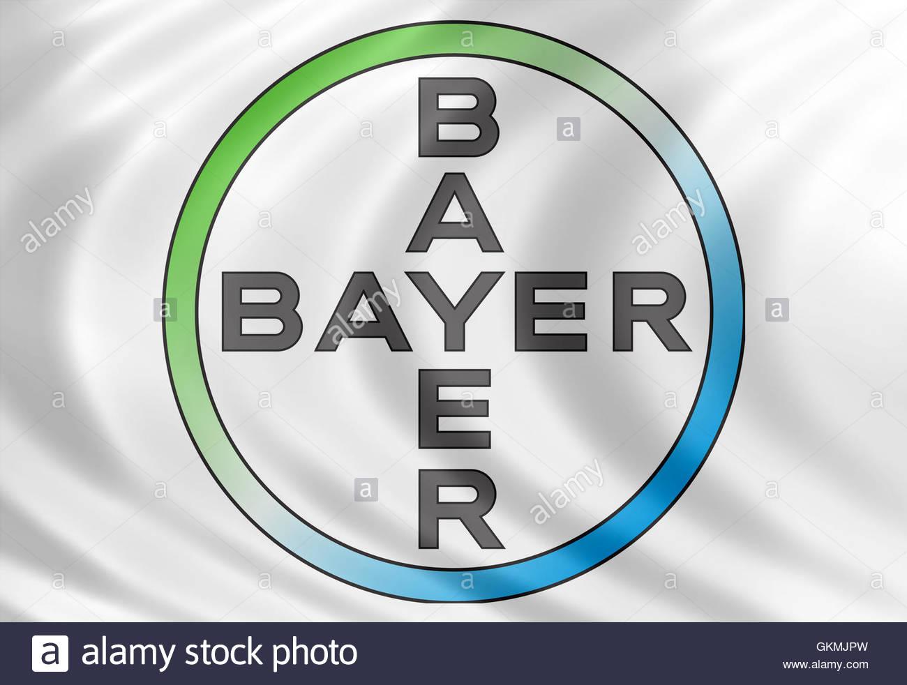 Bayer Logo Bayer Logo Stock Photos Bayer Logo Bayer Logo Stock